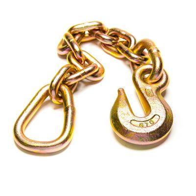 Chain Anchors
