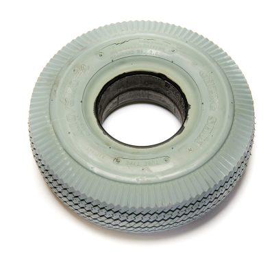 Gel Tires
