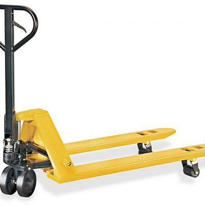 Pallet Jacks/ Dolly's